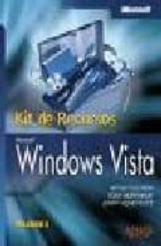 Eldeportedealbacete.es Kit De Recursos Windows Vista Image