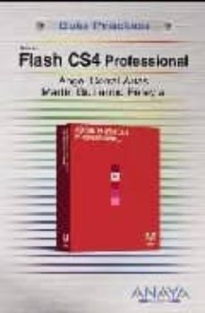 Permacultivo.es Flash Cs4 Professional (Guia Practica) Image