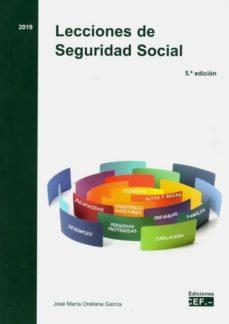 Relaismarechiaro.it Lecciones De Seguridad Social Image
