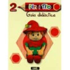 Javiercoterillo.es Pin I Tito 2 Anys. Guia Didàctica Image