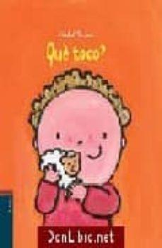 Titantitan.mx Que Toco? Image