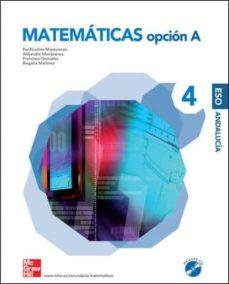 Emprende2020.es Matematicas 4º Eso Opcion A Andalucia Image
