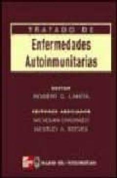 Descargar gratis ibook TRATADO DE ENFERMEDADES AUTOINMUNITARIAS