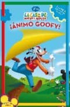 Enmarchaporlobasico.es ¡Animo Goofy! (La Casa De Mickey Mouse) Image