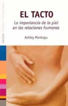 Costosdelaimpunidad.mx El Tacto: La Importancia De La Piel En Las Relaciones Humanas Image