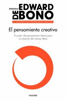 Cronouno.es El Pensamiento Creativo Image