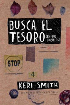 Colorroad.es Busca El Tesoro (En Tus Bolsillos) Image