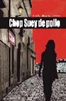 Pdf gratis descargar libros en línea CHOP SUEY DE POLLO