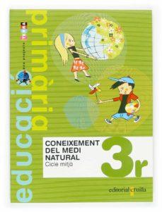 Chapultepecuno.mx Coneixement Medi Natural 3r Primaria Cicle Mitja Nou Projecte Terra Image