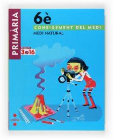 Inmaswan.es Coneixement Del Medi Natural Projecte 3.16 6º Primaria Image