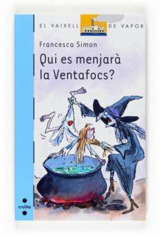 Mrnice.mx Qui Es Menjara La Ventafocs? Image