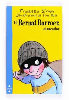 Upgrade6a.es El Bernat Barroer, Atracador Image