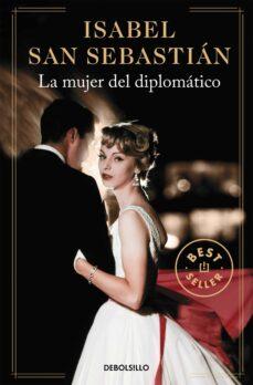 Costosdelaimpunidad.mx La Mujer Del Diplomatico Image