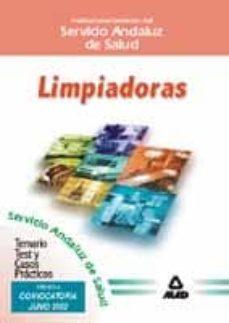 Enmarchaporlobasico.es Limpiadoras Del Sas: Temario, Test Y Casos Practicos Image