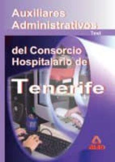 Upgrade6a.es Auxiliares Administrativos Del Consorcio Hospitalario De Tenerife . Test Image
