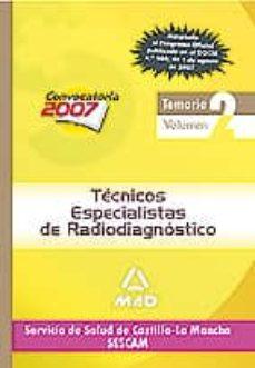 Permacultivo.es Fisioterapeutas Del Servicio De Salud De Castilla-la Mancha (Sesc Am). Temario. Volumen Ii Image