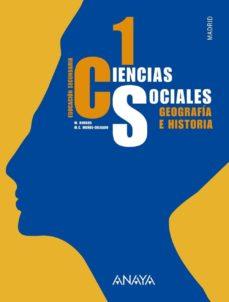 Viamistica.es Geografia E Historia 1º Educacion Secundaria Image