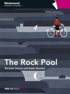 Descarga gratuita de archivos ebooks pdf THE ROCKPOOL + CD (RICHMOND) 9788466810470 de  (Spanish Edition)