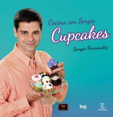 (pe) cocina con sergio cupcakes-sergio fernandez-9788467039870