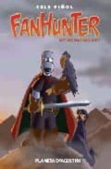Permacultivo.es Fanhunter: Battleground Barnac Image