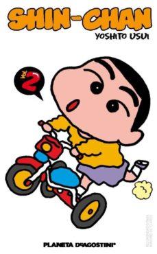 Followusmedia.es Shin-chan Nº 2 Image