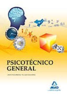 Lofficielhommes.es Psicotecnico General. Image