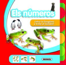 Geekmag.es Els Numeros (Llengüetes Sorpresa) Image