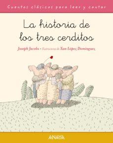 Geekmag.es La Historia De Los Tres Cerditos Image