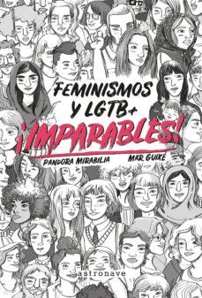 Inmaswan.es ¡Imparables! Feminismo Y Lgtb+ Image