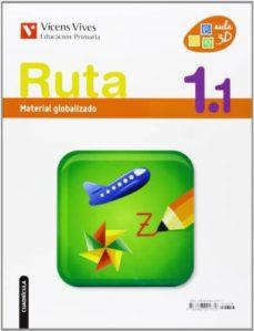 Valentifaineros20015.es Ruta 1. Primer Trimestre Cuadricula Image