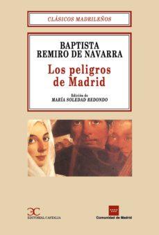Emprende2020.es Los Peligros De Madrid Image