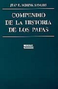 Javiercoterillo.es Compendio De La Historia De Los Papas Image