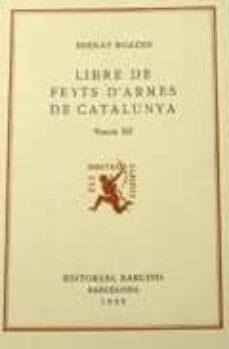 Permacultivo.es Libre De Feyts D´armes De Catalunya (4ª Ed.) Image