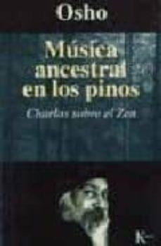 Emprende2020.es Musica Ancestral En Los Pinos: Charlas Sobre El Zen Image