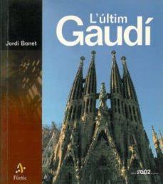 Lofficielhommes.es L Ultim Gaudi Image