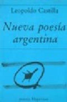 Geekmag.es Nueva Poesia Argentina: Antologia Image
