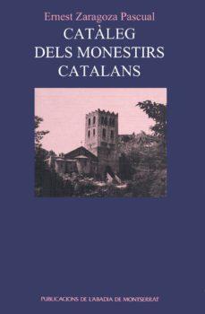 Titantitan.mx Cataleg Dels Monestirs Catalans Image