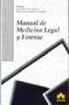 Valentifaineros20015.es Manual De Medicina Legal Y Forense Image