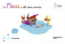 Curiouscongress.es Mica 3 Anys 3º Trimestre (Catalan) (2010) Image
