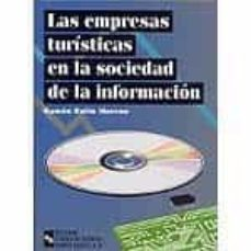 Padella.mx Las Empresas Turisticas En La Sociedad De La Informacion Image