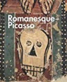 picasso - romanico-9788480432870