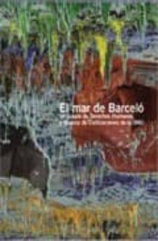 el mar de barcelo-miquel barcelo-9788483078570