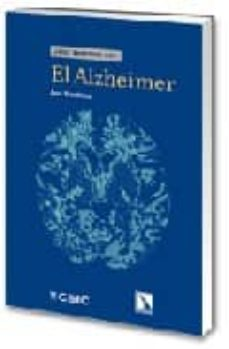 Descargar pdfs ebook EL ALZHEIMER de ANA MARTINEZ en español