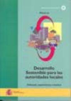 Bressoamisuradi.it Hacia Un Desarrollo Sostenible Para Las Autoridades Locales: Enfo Ques, Experiencias Y Fuentes Image
