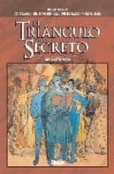 Encuentroelemadrid.es El Triangulo Secreto (Obra Completa) Image