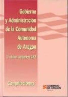 Permacultivo.es Gobierno Y Administracion De La Comunidad Autonoma De Aragon. Com Pilaciones Image