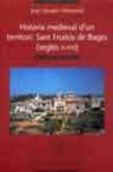 Titantitan.mx Historia Medieval D Un Territori: Sant Fruitos De Bages (Segles X -Xvi) Image