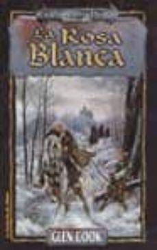 Titantitan.mx La Rosa Blanca (La Compañia Negra, 3) Image