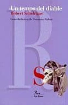 Eldeportedealbacete.es Un Temps Del Diable: Guia Didactica De Susanna Rafart Image