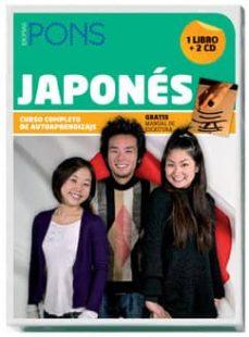 Descargar CURSO PONS JAPONES gratis pdf - leer online